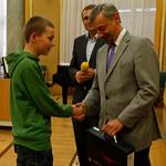 I edycja EUD w Poznaniu: Dominik Niewiedział