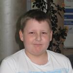 Najlepszy student II edycji EUD w Lublinie: Jakub Konieczny