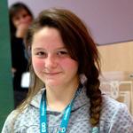 Najlepszy student I edycji EUD w Rzeszowie: Anna Szyszka