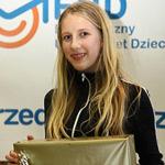 III edycja EUD w Bełchatowie: Marta Kowalczyk