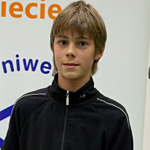 Najlepszy student VI edycji EUD w Katowicach: Paweł Misztal